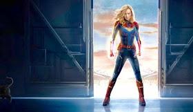 Captain Marvel HD 4K Wallpapers - 6