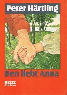 buch ben liebt anna