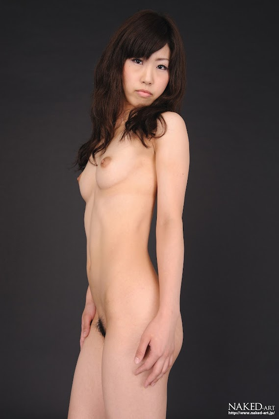 NakedArt-365 Naked-Art No.00365 Mahiro Yano 矢野まひろ
