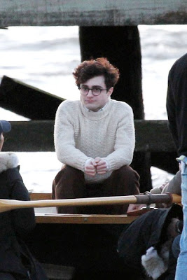 Kill your darlings, 2013, imagen 7