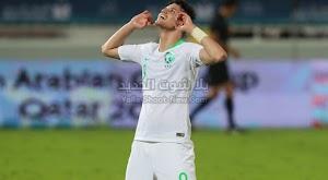 السعودية تحقق الفوز الاول في بطولة كأس الخليج العربي 24 على منتخب البحرين بهدفين بدون رد