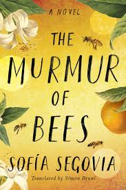 https://www.goodreads.com/book/show/41574696-the-murmur-of-bees