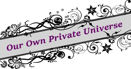 Our Own Private Universe title image