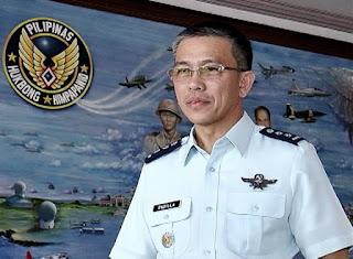 Kolonel Restituto Padilla