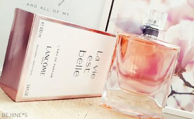 Parfum La Vie est Belle : Lancôme