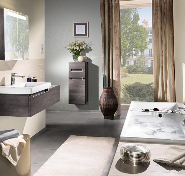 New Bathroom Design - 10 Latest Small Bathroom