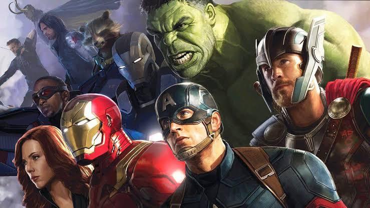 Avengers Endgame Confirmed And Rumored Superheroes