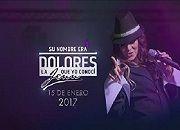 Su nombre era Dolores serie