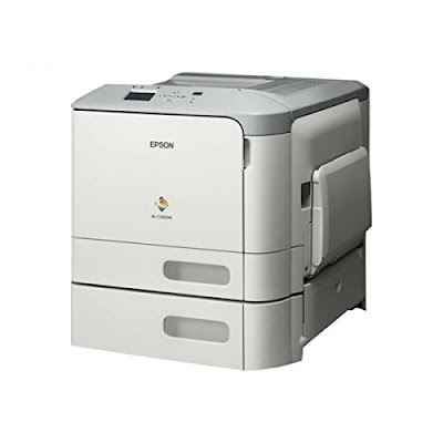 Epson WorkForce AL-C300DTN Driver Download