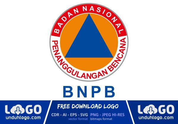 Logo BNPB