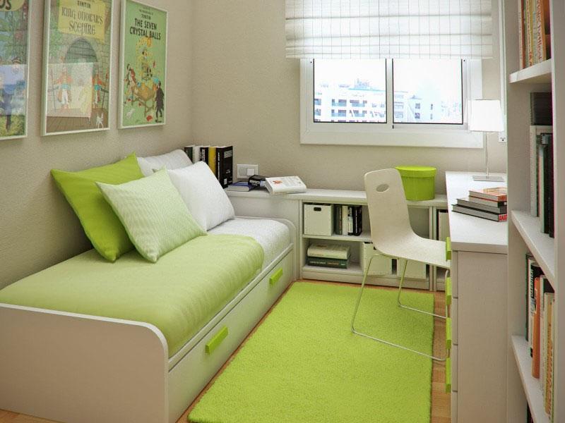 design interior kamar rumah minimalis