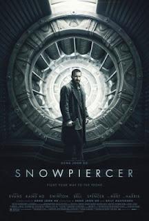 Film Snowpiercer (2013) Subtitle Indonesia Bluray