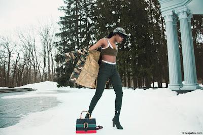 Botas de Invierno para Mujeres