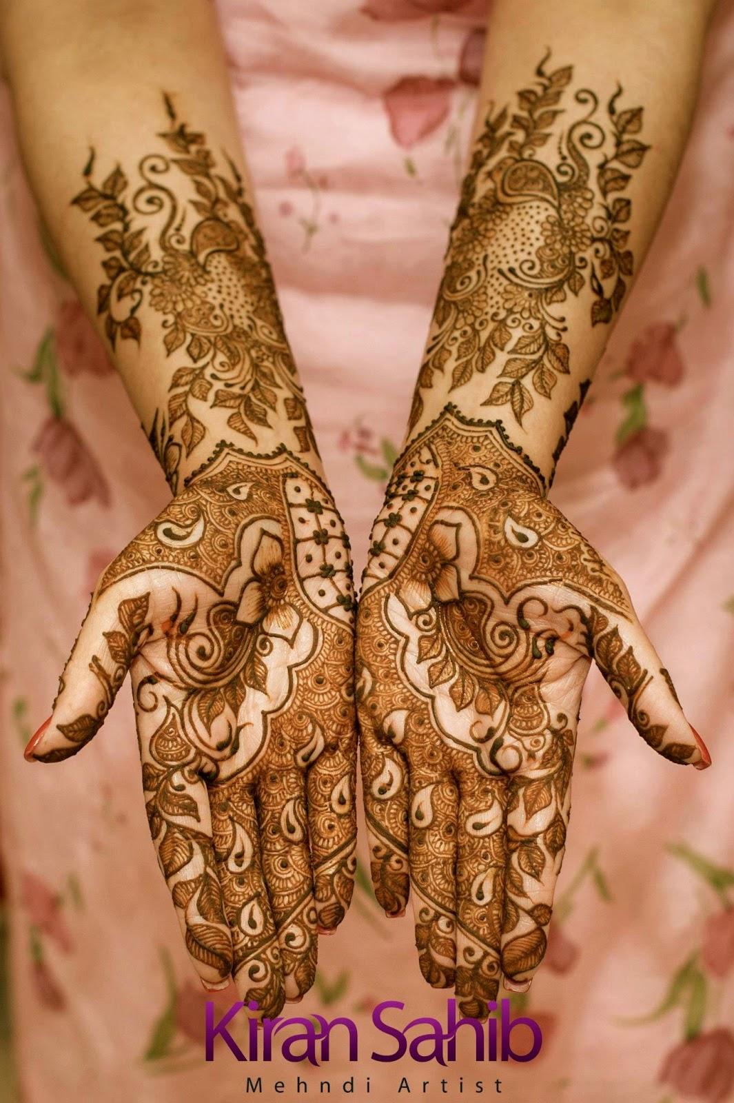 Best Henna Designs: Eid Mehndi Designs 2013-2014