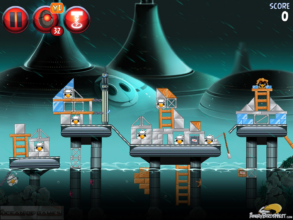 Angry Birds Star Wars II Free Download ~ PC Games Free ...