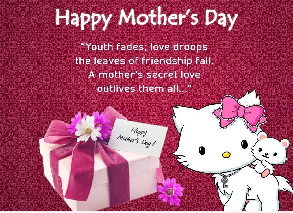 75+ Inspirational & Most Beautiful Mother\'s Day 2017 Quotes ...