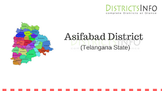 Asifabad District