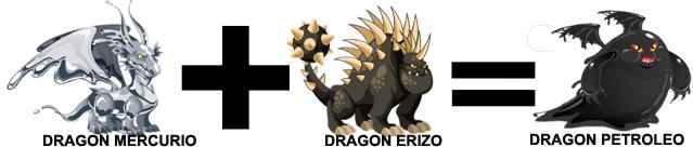 como sacar al dragon petroleo formula 3