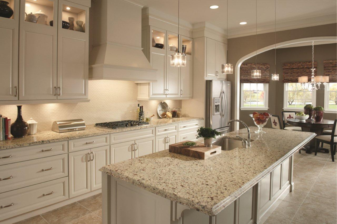 Arctic Pearl Granite Countertops And How To Clean It