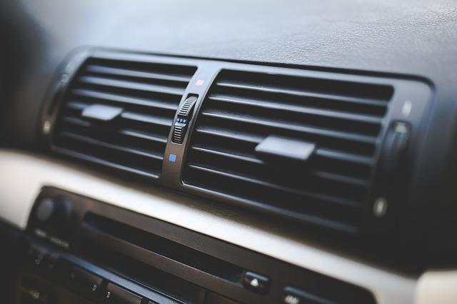 cara mengatasi ac mobil tidak dingin