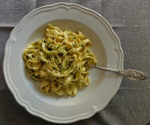 pates gorgonzola