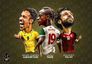 تعرف على أرقام واحصائيات ساديو ماني التي رشحته لجائزة أفضل لاعب في إفريقيا 2017