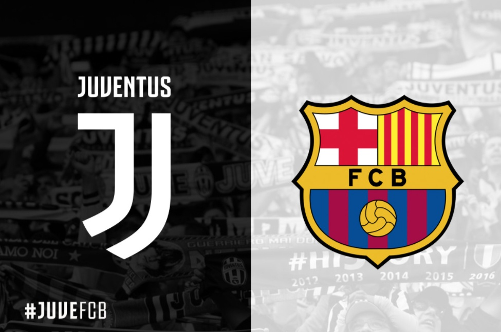 Dove Vedere Juventus-Barcellona Streaming senza Rojadirecta Video Diretta Online | Calcio Champions League