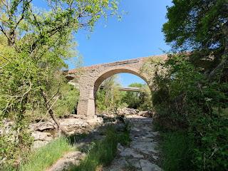 Pont Periques, Puig-Reig, Colònies del Llobregat. Miscel·lània Vacarisses