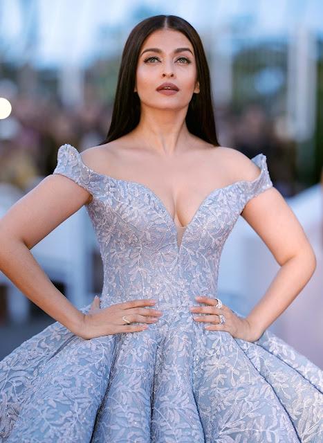 Aishwarya Rai slim