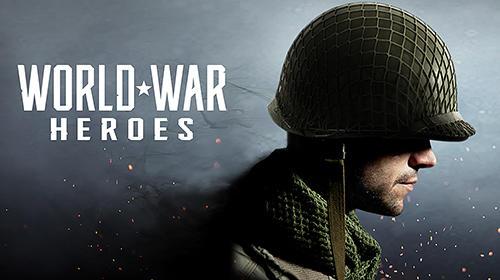 لعبة World War Heroes مهكرة كاملة للاندرويد اخر تحديث