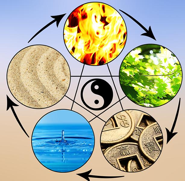 La dietetica cinese è un'alimentazione può diventare una cura per l'equilibrio tra la psiche e l'ambiente circostante