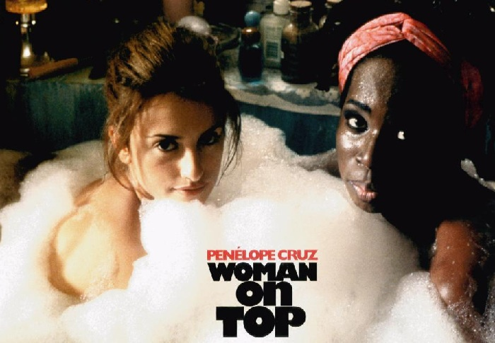 Review Sinopsis Film  Woman on Top 2000