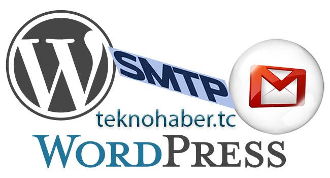 WordPress Mail Gönderme Sorununun Çözümü (Eklentisiz)