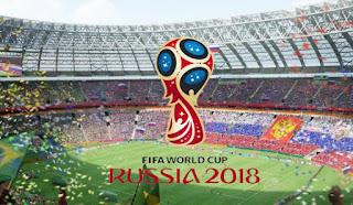 Jadwal Piala Dunia Jumat 22 Juni 2018 - Siaran Langsung Trans TV