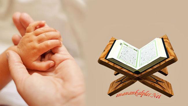 Kur'an Diliyle Babasız Peygamber - www.inanankalpler.net