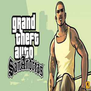 GTA San Andreas Game Download At PC Full Version Free
