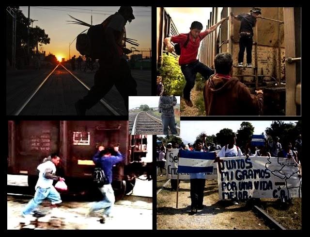 CDH recaba queja de migrante hondureño