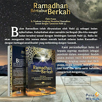 Buku Ramadhan Bertabur Berkah