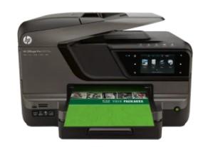 HP Officejet Pro 8600 Plus (N911) Télécharger Pilote