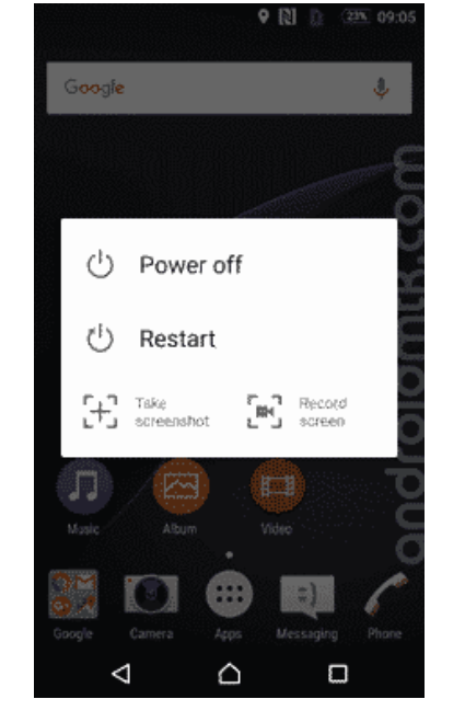 How to Flash Sony Xperia Firmware ( Ofline Mode ) ~ CPU-WISE