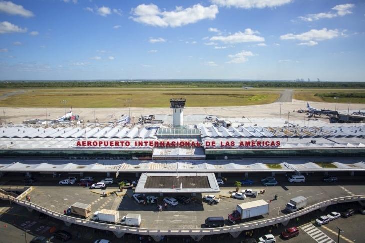 Cancelan 190 vuelos internacionales que salen desde el AILA por el coronavirus