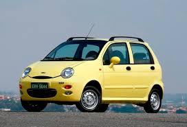 Qual a marca do melhor e qual carro