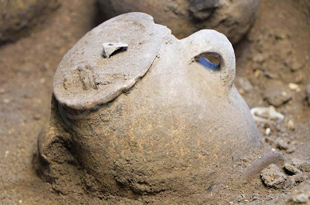New finds at the Punic Tophet of Carthage