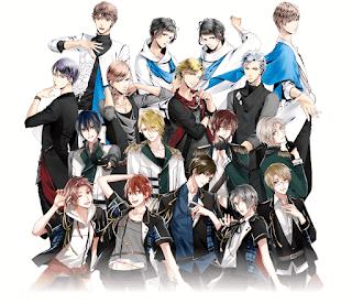 """Nueva imagen y vídeo promocional de """"TsukiPro The Animation"""""""