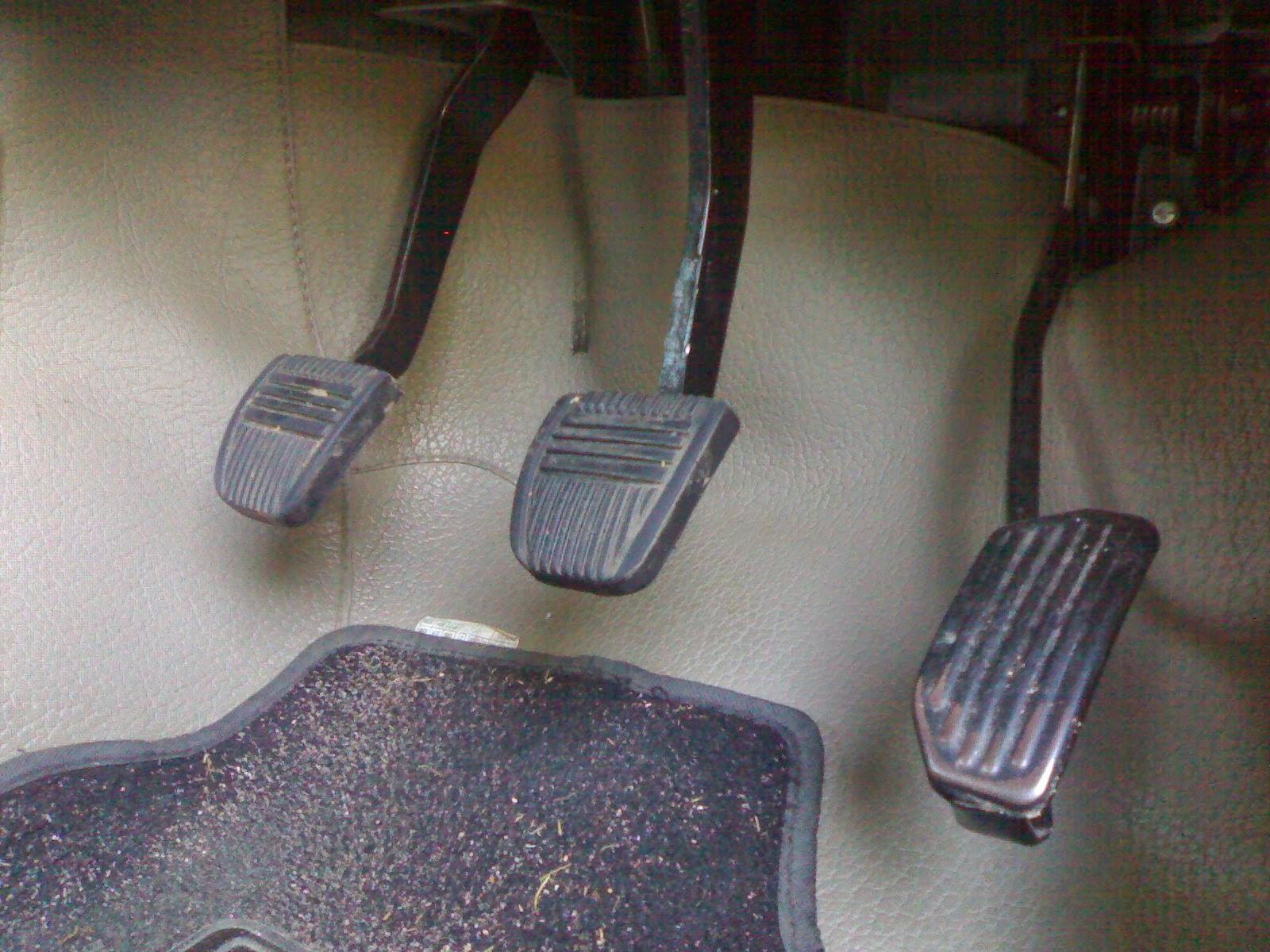 Cara Menyetel Kopling Grand New Avanza Oli Toyota Setel Xenia Tanpa Ngolong
