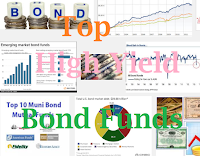 Top Performing High Yield Municipal Closed End Funds of 2016