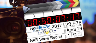 Barbizon NAB 2017 Show Report