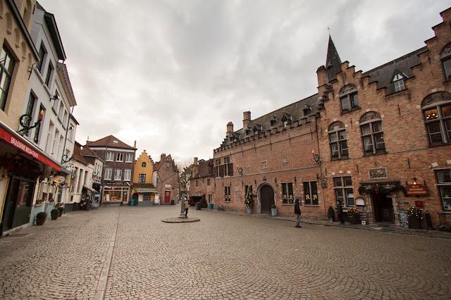 Markt-Bruges