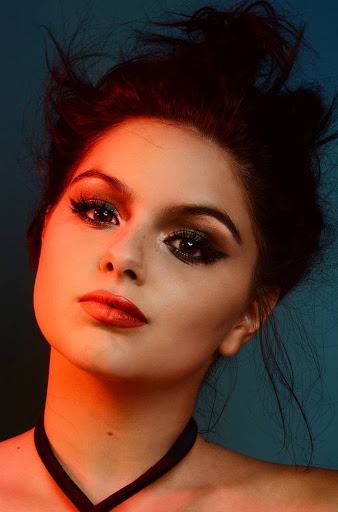 Ariel Winter hot sexy photo shoot for Rogue Magazine