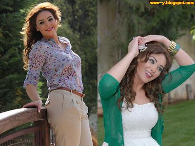 صور الممثلة السورية قمر خلف Qamar Khalaf